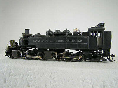 ATLAS HO SCALE 7091 Pennsylvania Rs-11 Diesel Engine #8619