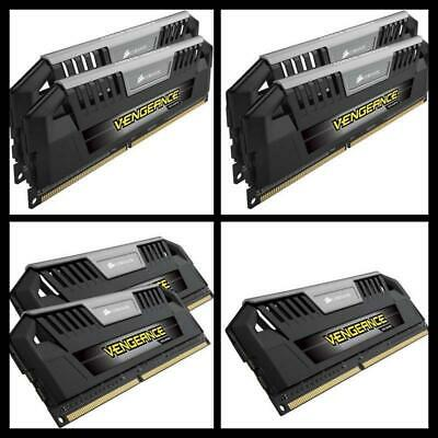 Corsair Vengeance Pro Series Desktop Memory 1.5V 2x8GB DDR3 1600 MHZ Free Ship