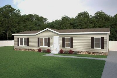 2019 Clayton 4BR/2BA 28x56  Mobile Home FACTORY DIRECT in 10 Days-ALL FLORIDA