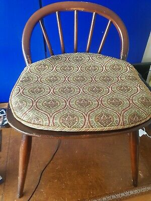 Antique Kids Chair