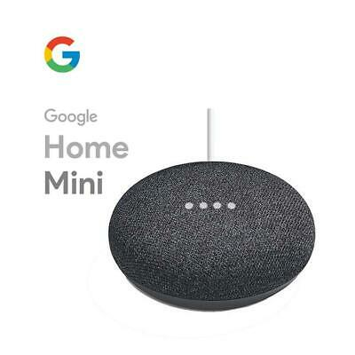 Google Home Mini Smart Speaker V-Tac Italiano Assistente Vocale Originale