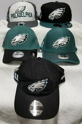 buy popular 28f0c 8b32e Nfl Philadelphia Eagles Super Bowls And Playoffs 5 Different Style