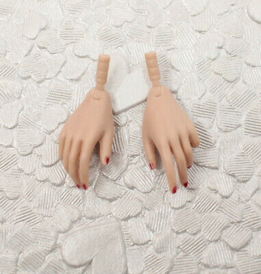 New Hands Only Japan Skintone Unknown Source Lilith Blair Fashion Royalty Doll