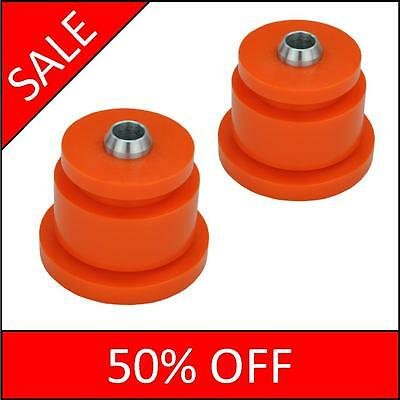 Renault Trafic Front Subframe Bushes in Poly Polyurethane - SALE