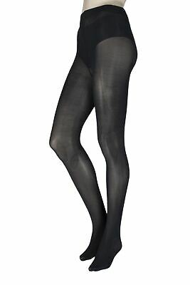 Ladies 1 Pair Trasparenze Cortina 100 Denier Opaque Tights