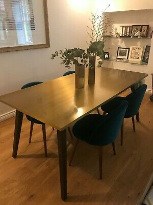 Dining Table Swoon