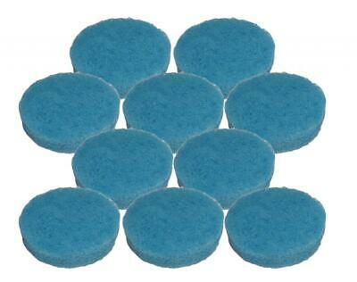 Black and Decker 10 Pack Of Genuine OEM Replacement Scrub Pads # 173471-01-10PK
