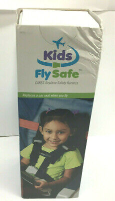Child Airplane Travel Harness - Cares Safety Restraint System         AI13-1