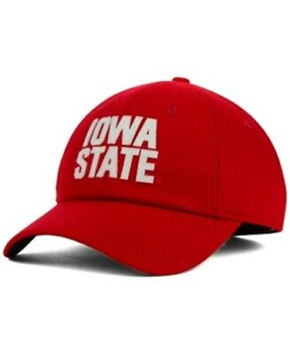 quality design c1ddf cf79e Nike Iowa State Cyclones Vintage Heritage 86  Flex Fitted Hat Cap Men s  Large