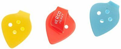 Jim Dunlop CN Heavy Thumbpick Player Pack Pack of 3