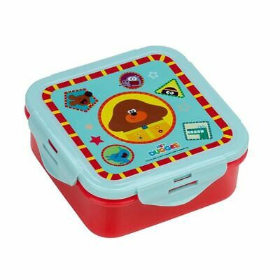 New Hey Duggee Hey Duggee Lunch Box By OZSALE