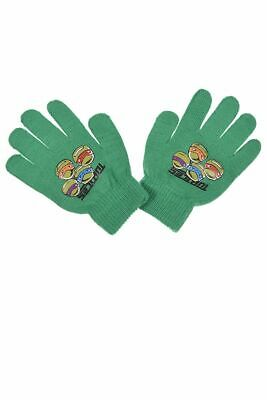 New Teenage Mutant Ninja Turtles Acrylic Gloves By OZSALE