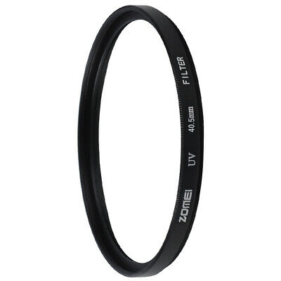 ZOMEI UV Ultra-Violet 40.5mm Lens Filter Protector For Canon Nikon Sony Cameras