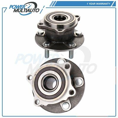 Set Rear Left or Right Wheel Hub Bearing Assembly For Mitsubishi Outlander Rvr