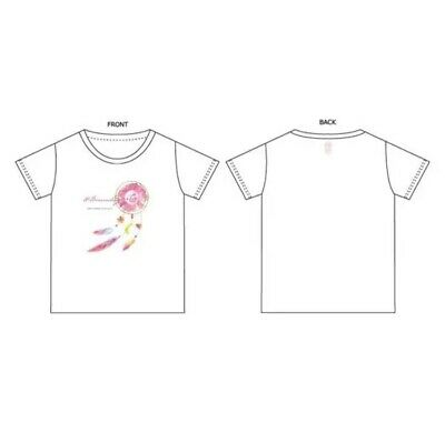 NEW TWICE JPN DOME TOUR Dreamday Live Limited Official T-shirt type A XL size