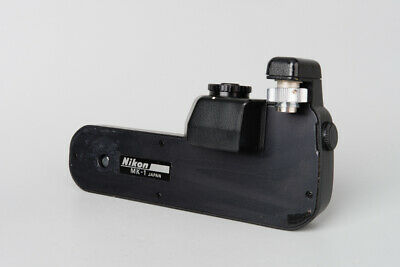Nikon MK-1 Firing Rate Converter For MD-4 F3 F3HP
