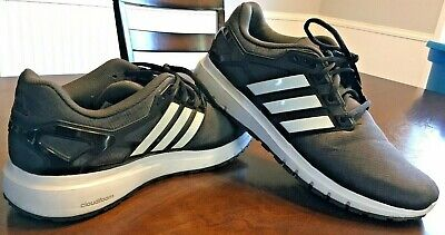 adidas energy cloud Running Shoes - Black - Mens Size 13