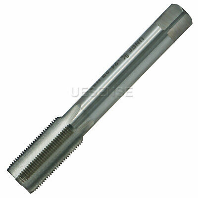HSS 5/8-24 Right Hand Thread Plug Tap 5/8'' x 24 TPI For Gunsmithing Tapping RH