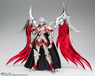 Saint Seiya Saintia Shou Ares Myth Cloth Ex Bandai Limited New