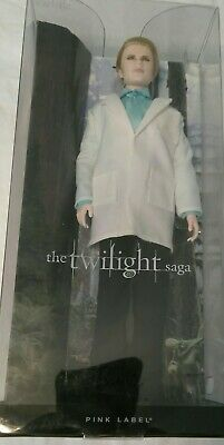 Barbie Pink Label® Doll - Carlisle from The Twilight Saga Breaking Dawn Part 2