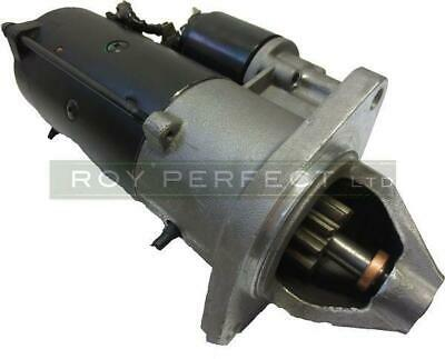 Ford New Holland 7610 TS115 Starter Motor