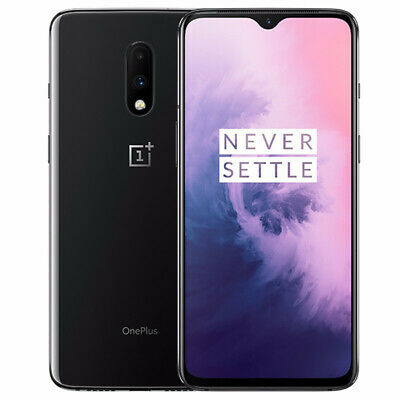 Oneplus 7 Smartphone Android 9 Snapdragon 855 Octa Core WIFI GPS Touch ID NFC
