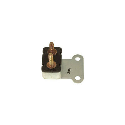 Lectric Limited Power Window Circuit Breaker| 4850166 Corvette 1968-1974