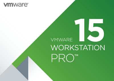 Vmware Workstation 15 Pro 5 Pc 🔑Lifetime Keys🔑Official 2019 ♕ Email Delivery📩