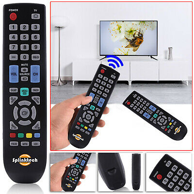 Samsung Universal Replacement Remote Control For TV LCD LED Plasma BN59-00865A