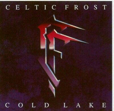 CELTIC FROST - Cold Lake CD  [NEW]