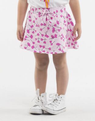 New Eve's Sister Lollipop Heart Skirt - Print By OZSALE