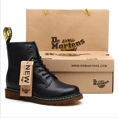Dr Martens 1460 - 8 Hole Eyelet Mens Boots All Sizes in Various ColoursYs