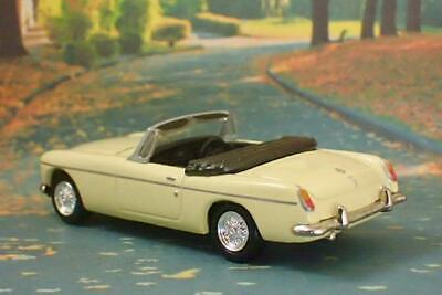 Classic British Motoring 1962–1980 MG MGB Roadster 1/64 Scale Limited Edit N