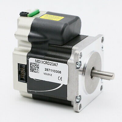 Mdrive MDI3CRD23A7 Schrittmotor V3.012