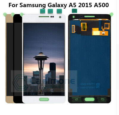 Écran LCD Pour Samsung Galaxy A5 2015 A500 series Screen Touch Digitizer Tools