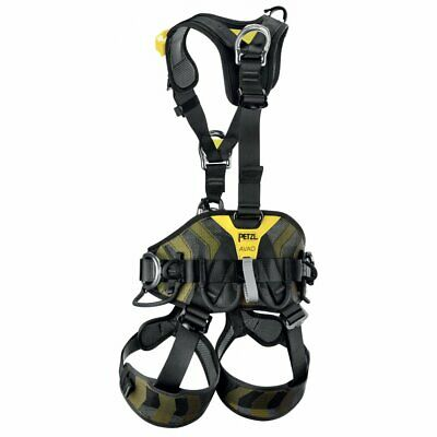 Harnais d'antichute Avao Bod Fast PETZL - Taille 1 (S-L) - C071BA01 *NEUF*