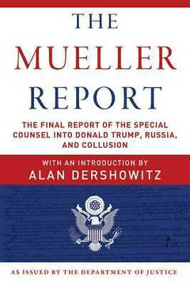 The Mueller Report e-b00k+eb00k for free