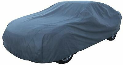 Leader Accessories Car Cover Uv Protection Basic Guard 3 Layer Breathable Dust P