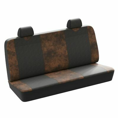 Cool Pilot Automotive Universal Brown Walnut Truck Bench Seat Ncnpc Chair Design For Home Ncnpcorg