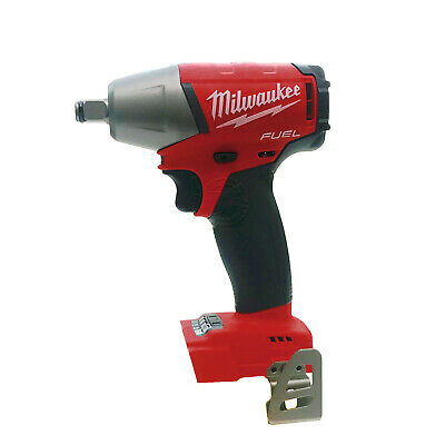 """Milwaukee 18V Fuel Brushless 1/2"""" Impact Wrench M18FIWF12-0 Fathers Day Sale"""