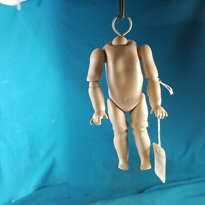 """Seeley's Composition Body 7"""" Doll Making GB7S"""