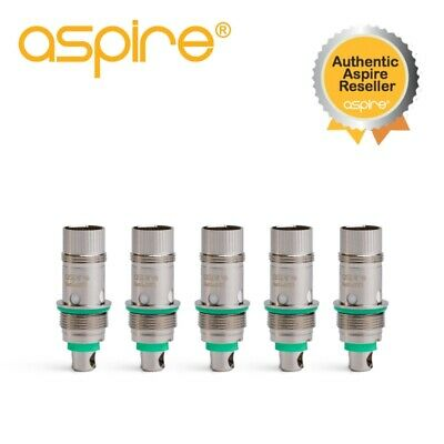 Aspire Nautilus AIO Replacement Vape Coil 1.8ohm - 5 Pack of Coils