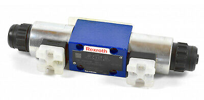Bosch Rexroth Wegeventil,4WE6H62/EG24NK4,R900944281