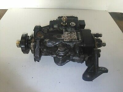 Ford Transit MK6 2000 - 2006 Fuel Injection Pump VP30 Decoded