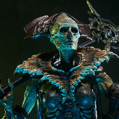 SIDESHOW Xiall Court of the Dead Osteomancers Vision Figure NEW SEALED