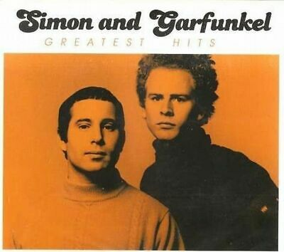 2CD SIMON AND GARFUNKEL 55 Greatest HITS  Collection [NEW]