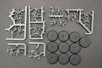 Warhammer Chaos Space Marines Shadowspear Half -New on Sprue-