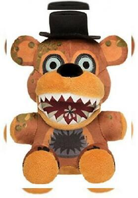 Funko Five Nights At Freddy's Twisted Ones - Freddy Collectible Figure,...