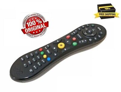 100% Genuine TiVo Remote,Virgin Media - RAPID DISPATCH & ROYAL MAIL DELIVERY