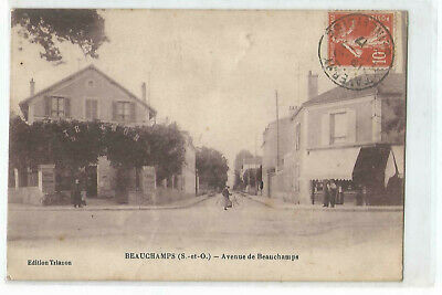 95 Beauchamps , Avenue De Beauchamps